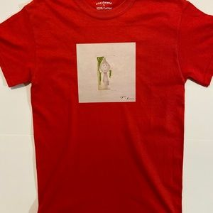 The Grinch Tee